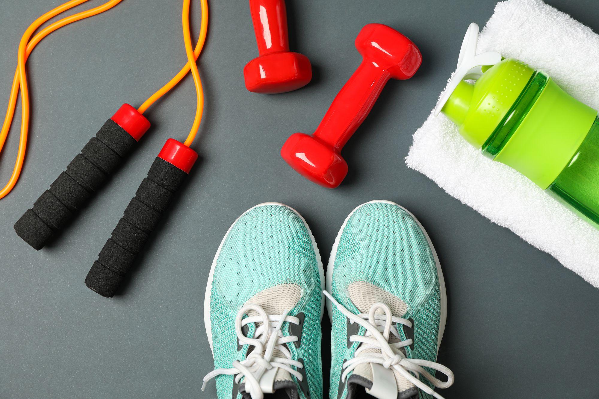 Exercícios físicos melhoram a qualidade de vida em todos os sentidos. (Reprodução/Freepik)