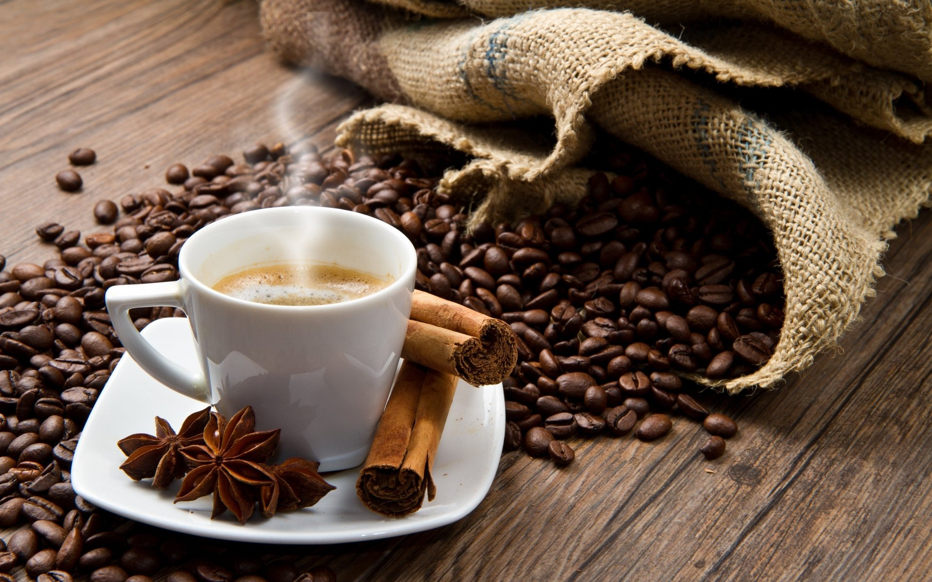 Café (Fonte: Wallpaper Abyss)