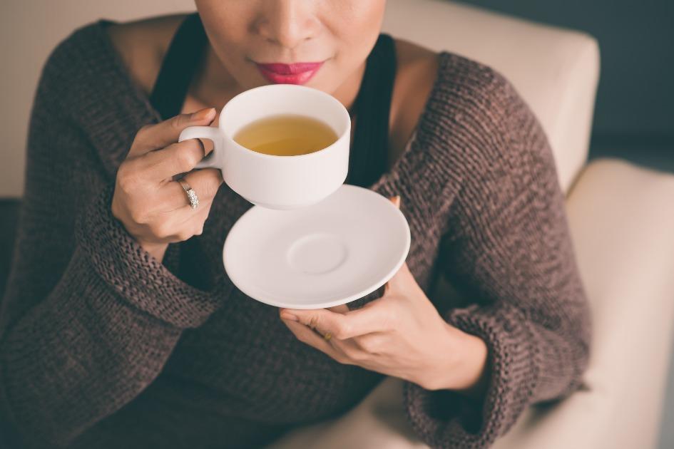 Chá de canela ajuda nos desconfortos menstruais (Fonte: Alto Astral)