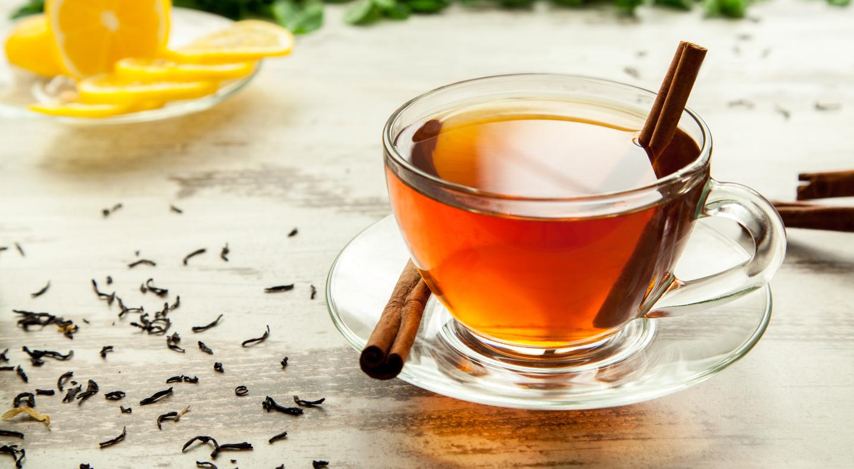 Chá de canela faz bem para doenças neurodegenerativas (Fonte: Smart Fit News)