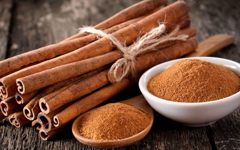 Chá de canela ajuda combater a diabetes (Fonte: Alto Astral)