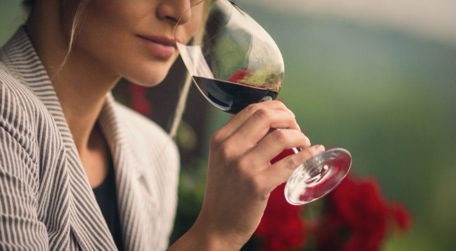 Posso tomar vinho na minha dieta? (Fonte: Catraca Livre)