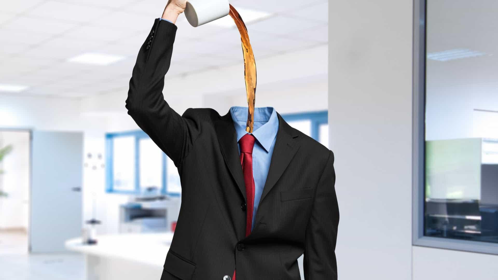 Consumo excessivo de cafeína causa enxaqueca (Fonte: Notícias ao Minuto)
