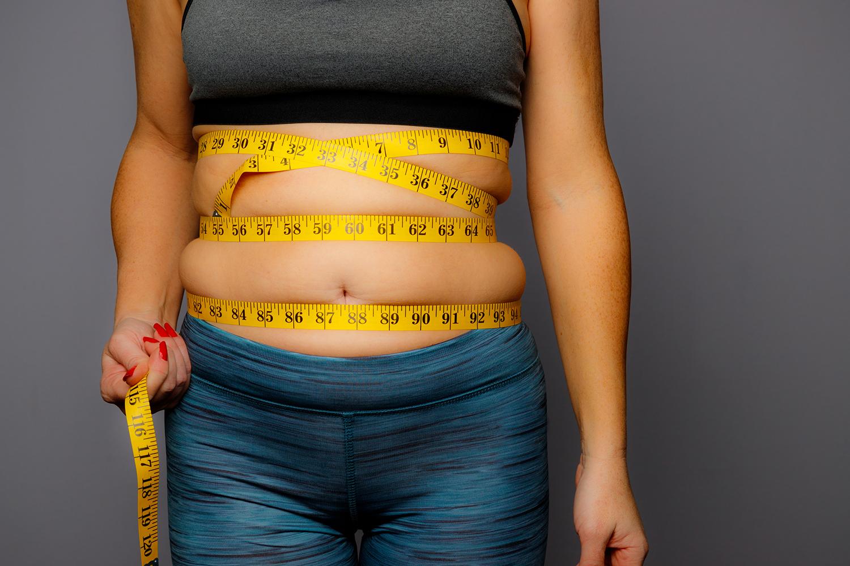 Obesidade aumenta risco de infecção grave pela COVID-19. (Fonte: Veja - Grupo Abril)