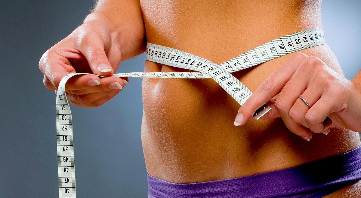 Toda a semana tire suas medidas para ter um acompanhamento do peso (Fonte: Noivas na Medida)
