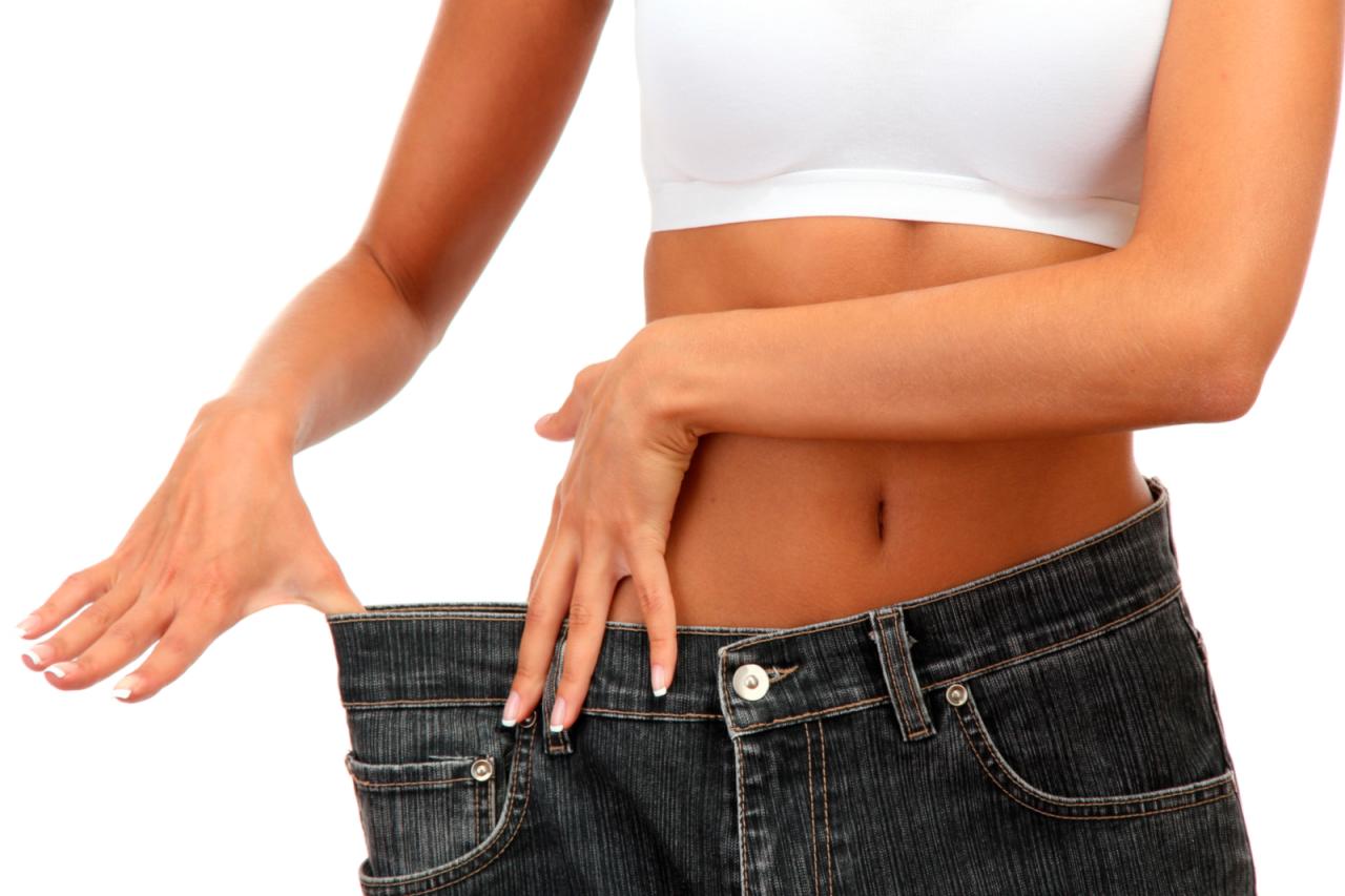Estabeleça metas reais antes de planejar uma dieta (Fonte: Dra. Beatriz Medina)