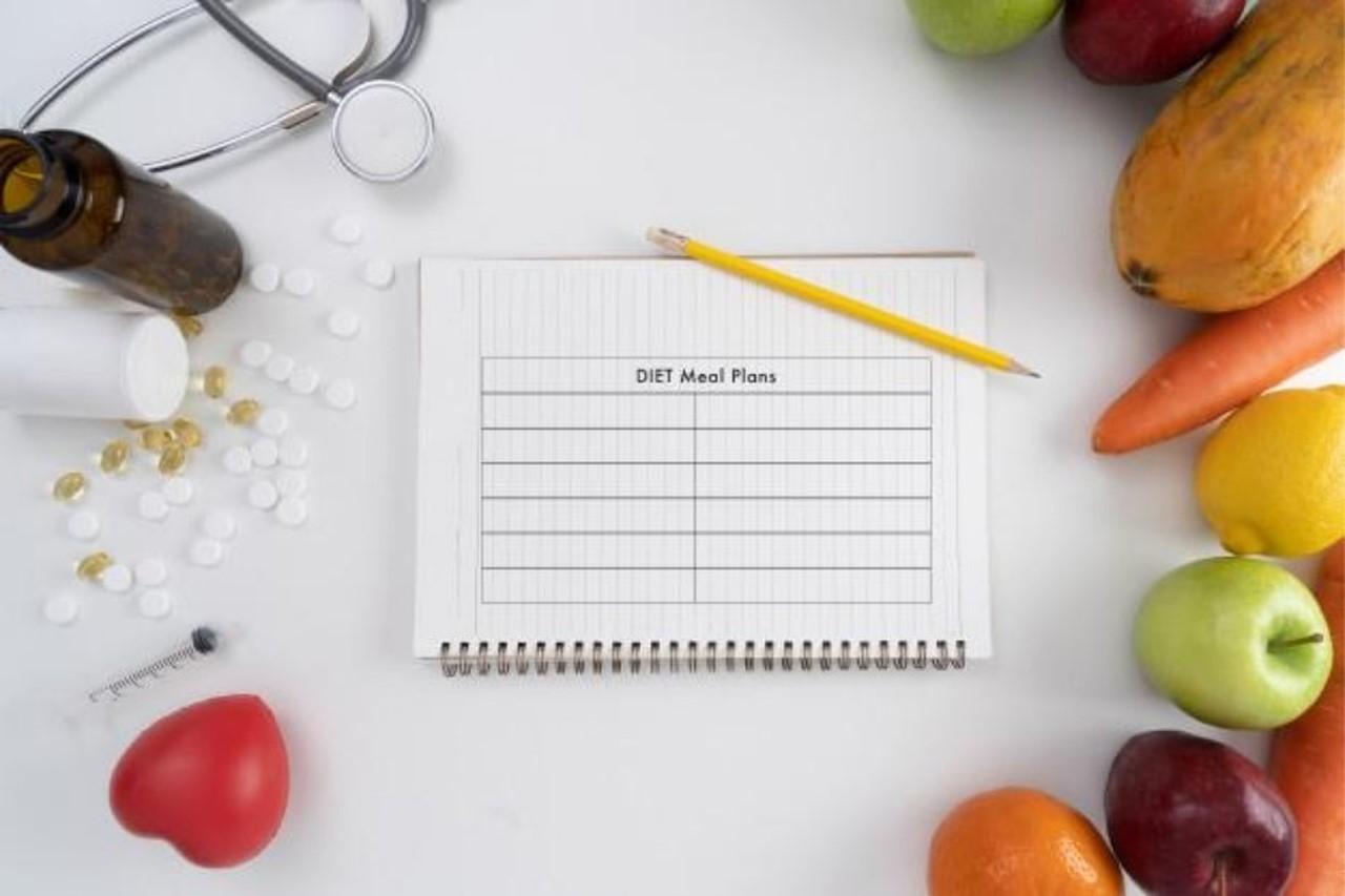 Monte uma rotina alimentar para o seu organismo acostumar com a dieta (Fonte: Salute Naturais)