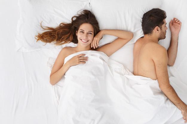 Tenha relações sexuais seguras (Fonte: Freepik)